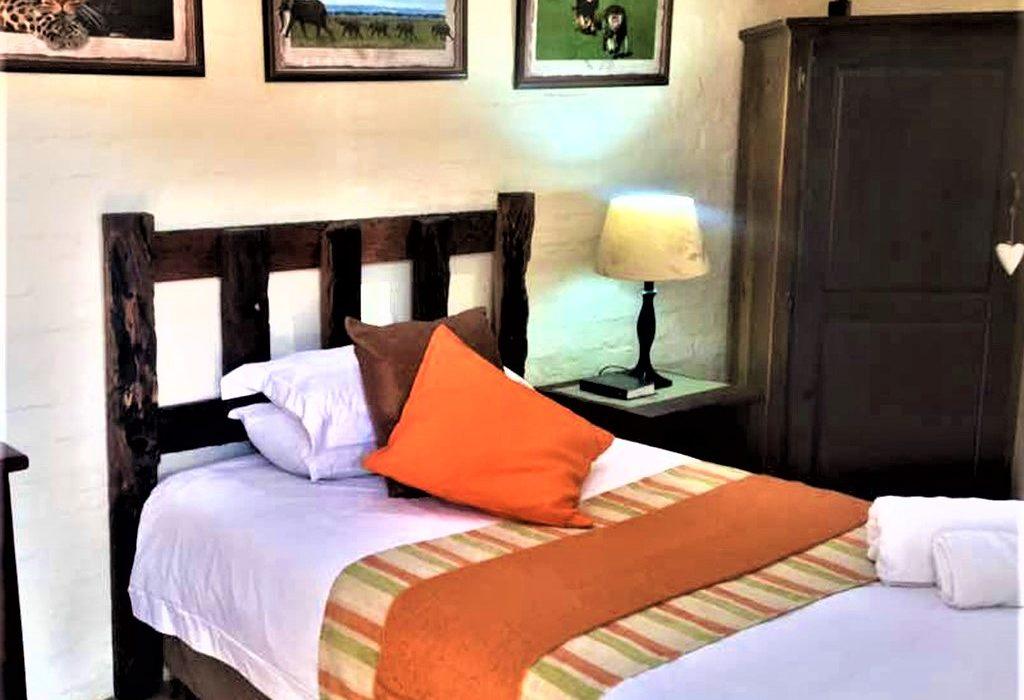 Igloo Standard Room (3)